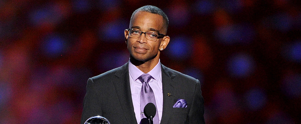 Stuart Scott Thanks His Daughters in a Touching ESPY Speech