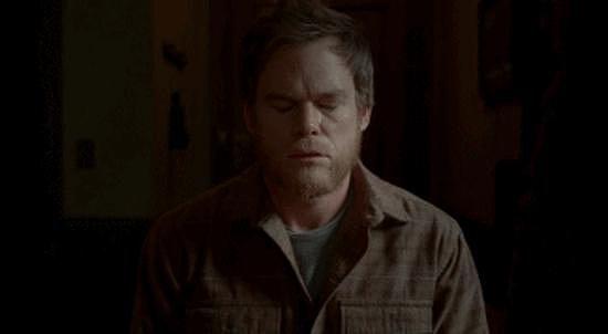 Best Lumberjack Ending: Dexter