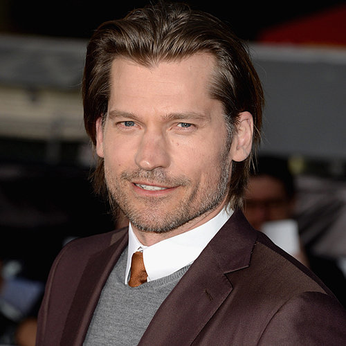 Hot Nikolaj Coster-Waldau Pictures
