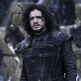 Game of Thrones Fan Theory on Jon Snow's Real Parents