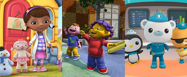 10 Educational Shows For Toddlers and Preschoolers
