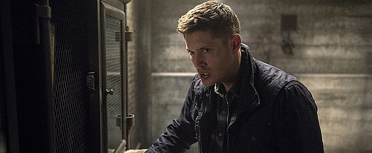 "Coming Up Next on Supernatural: Ghosts, Werewolves, and a Very ""Different"" Demon Dean"