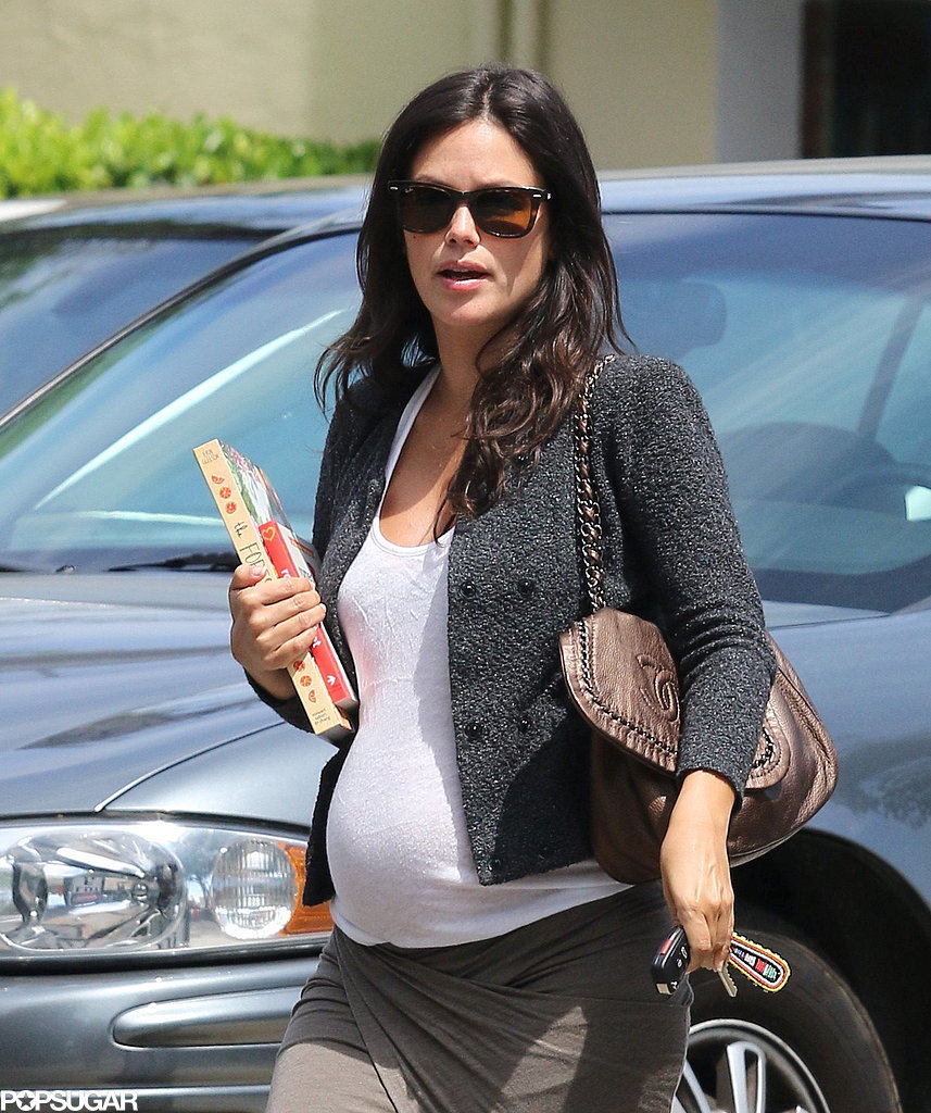 All not rachel bilson pregnant