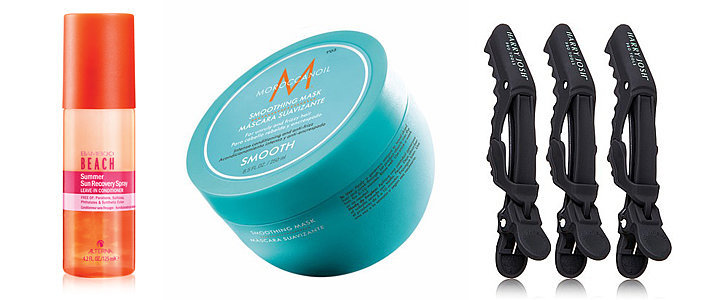 The New Hair Essentials You Need to Survive the Dog Days of Summer