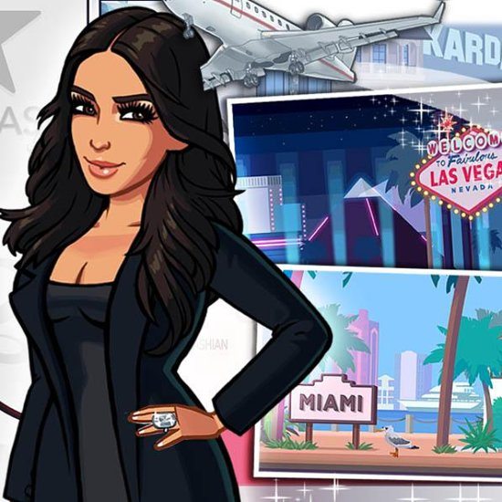Kim Kardashian Hollywood Game Review