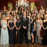 Single Girls on The Bachelor Australia 2014
