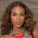 Mara Hoffman Makeup | Miami Swim Week Summer 2015