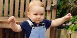 Prince George's Birthday Portrait Is As Adorable As You'd Expect