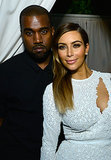 Kanye's Gushy Quotes on Kim -