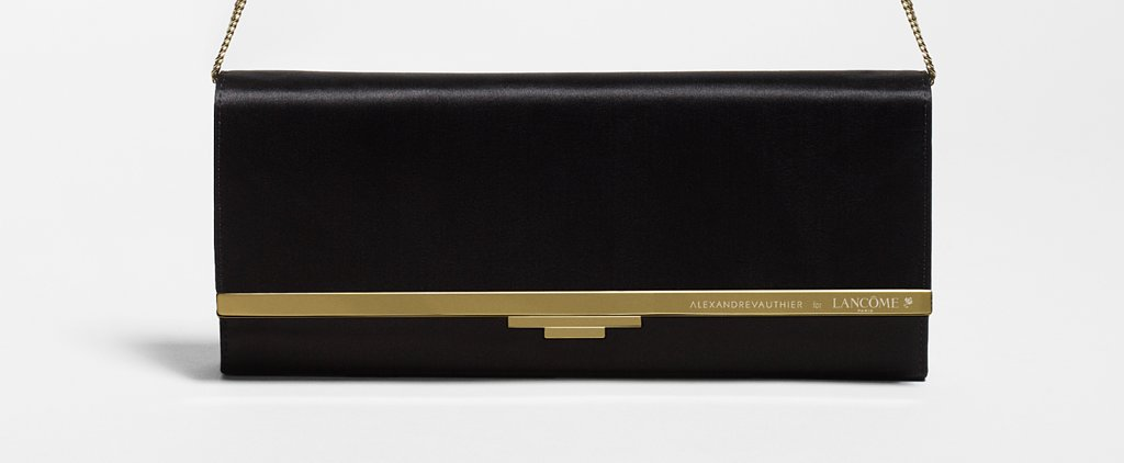 Lancôme Commissions the Chicest Designer Makeup Bags Ever