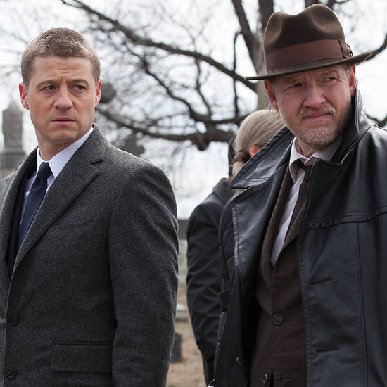 5 Reasons Gotham Needs to Be on Your Fall Must-See List