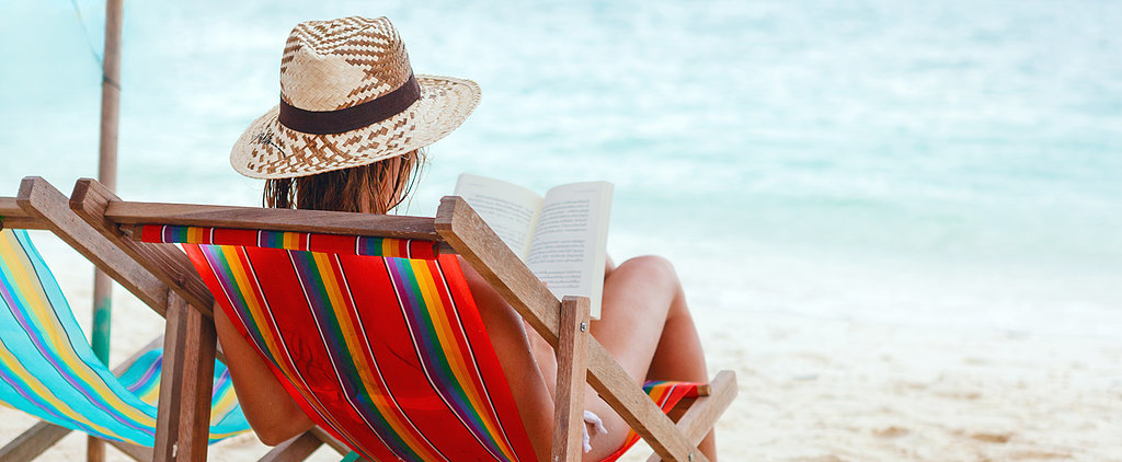 10 Books to Read While Lying on the Beach (or If You Just Wish You Were)