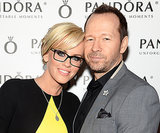 Jenny McCarthy, Fiance Donnie Wahlberg Go Wedding Dress Shopping Together -- Find Out Which Designers She Tried On!