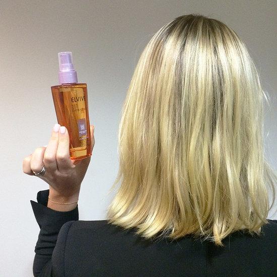 Hair Oil Reviews Trial Team