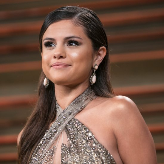 17 Times Selena Gomez Gave Us Serious Hair Envy