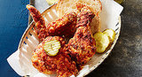 The Pro Secrets to the Best Fried Chicken Ever