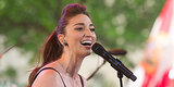 Here's Why Everyone Should See Sara Bareilles Live In Conert