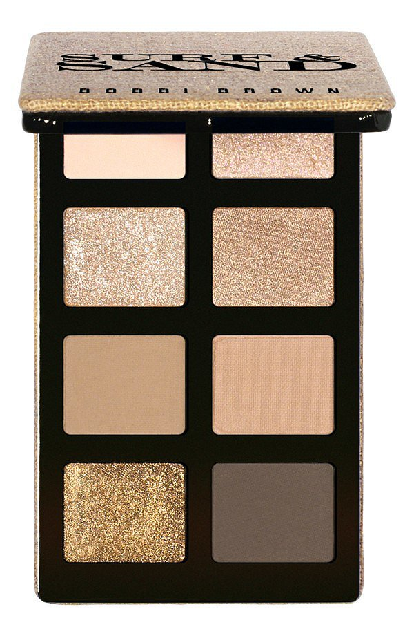 Bobbi Brown Sand Eye Palette