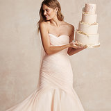 Bliss by Monique Lhuillier Bridal Spring 2015 | Pictures