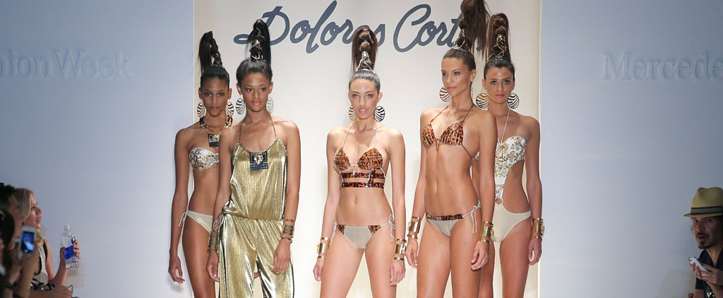 The Sexiest, Buzziest Bikini Moments From Miami Swim Week