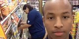Vine User Blasts Employees Following Him Around Stores In Best Possible Way