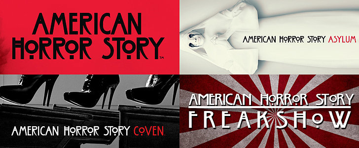 12 Books That Are Just as Twisted as American Horror Story