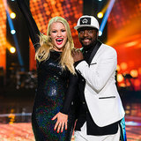 The Voice Australia 2014 Winner Interview: Anja Nissen