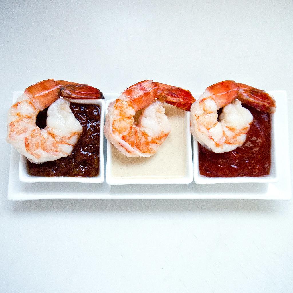 Shrimp Cocktail Sauces
