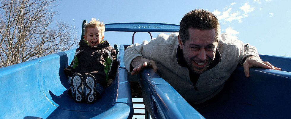 19 Unexpected Perks of Parenting a Toddler