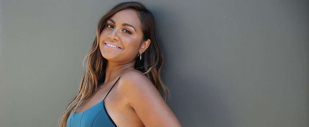Wardrobe Watch: Jessica Mauboy