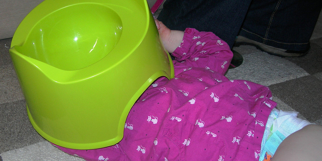 14 Photos That Perfectly Sum Up Potty Training