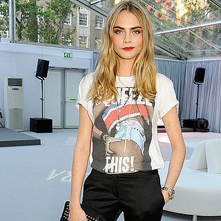 The Street Style Queen Style Spotlight: Cara Delevingne