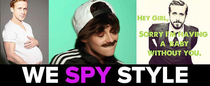 We Spy: Wait.... Is That Kristen Stewart?