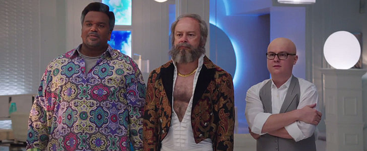 The Hot Tub Time Machine 2 Trailer Is All Kinds of Ridiculous