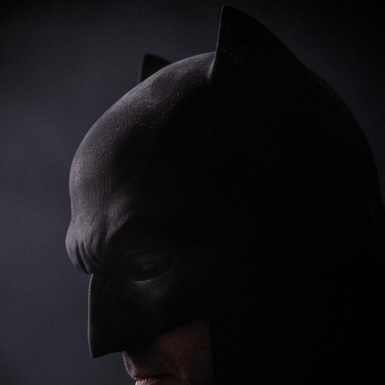 The Latest Picture of Ben Affleck as Batman Has Been Revealed