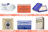 The Six Best Bar Soaps. Period.