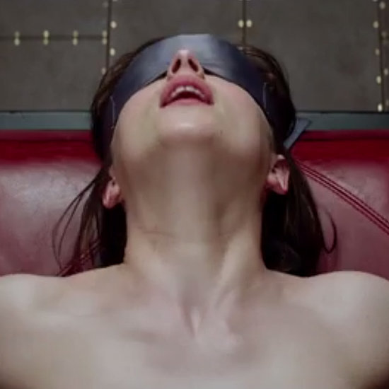Fifty Shades of Grey Trailer Best Scenes