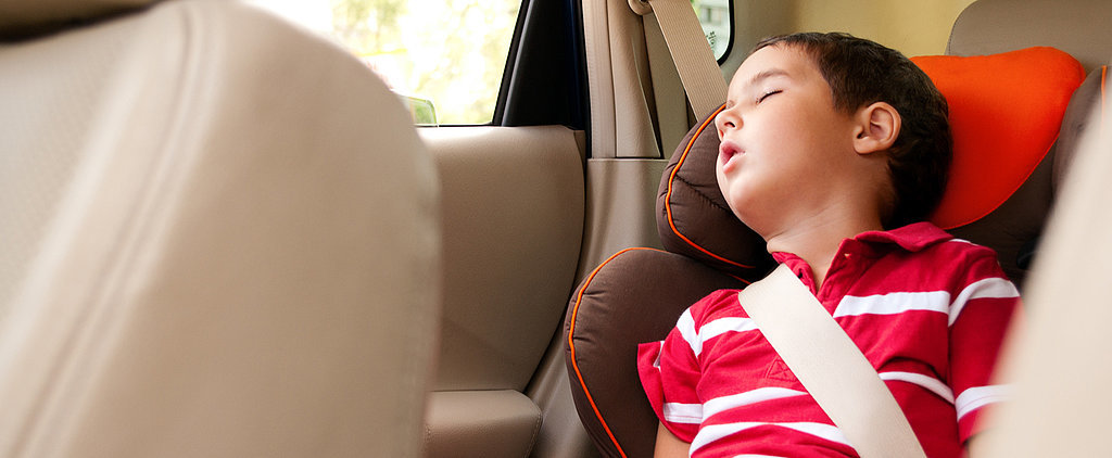 New Jersey to Decide If Leaving Children in a Hot Car Is Abuse