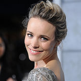 All the Times You Felt Really, Really Jealous of Rachel McAdams