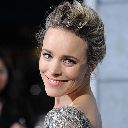 Best Rachel McAdams Pictures and GIFs