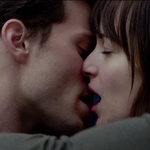 Fifty Shades of Grey Trailer Feelings in Twilight GIFs