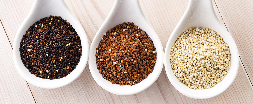 5 Steps to No-Fail, Fluffy Quinoa