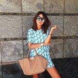 【トレンド】海外ファッションブロガーのセットアップスタイル
