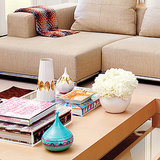 15 Coffee Table Styling Elements, All Under $50