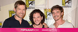 This Week on TVGN: All the Highlights From Comic-Con