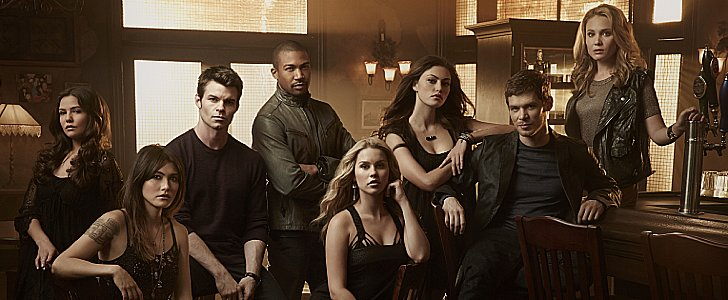 The Originals: A Time Jump and Other Season 2 Spoilers