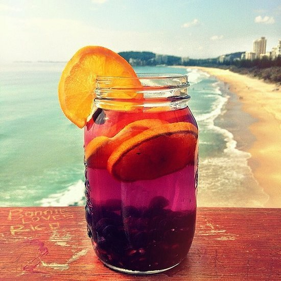 Best Detox Water Recipes On Instagram