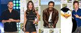 Stars Flock to Comic-Con!