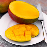 Peeling a Mango Gets Even Easier — Sorry, Alton Brown
