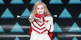 Madonna's New Music Might Be A Sendup To 'Like A Prayer'